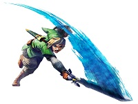 The Legend of Zelda Skyward Sword wallpaper 11