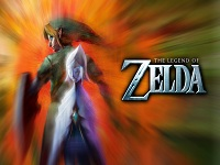 The Legend of Zelda Skyward Sword wallpaper 2