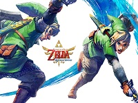 The Legend of Zelda Skyward Sword wallpaper 6