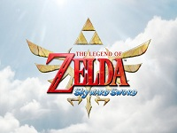 The Legend of Zelda Skyward Sword wallpaper 8