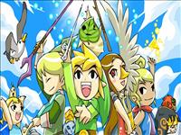 The Legend of Zelda The Wind Waker wallpaper 1