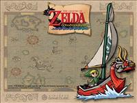 The Legend of Zelda The Wind Waker wallpaper 5