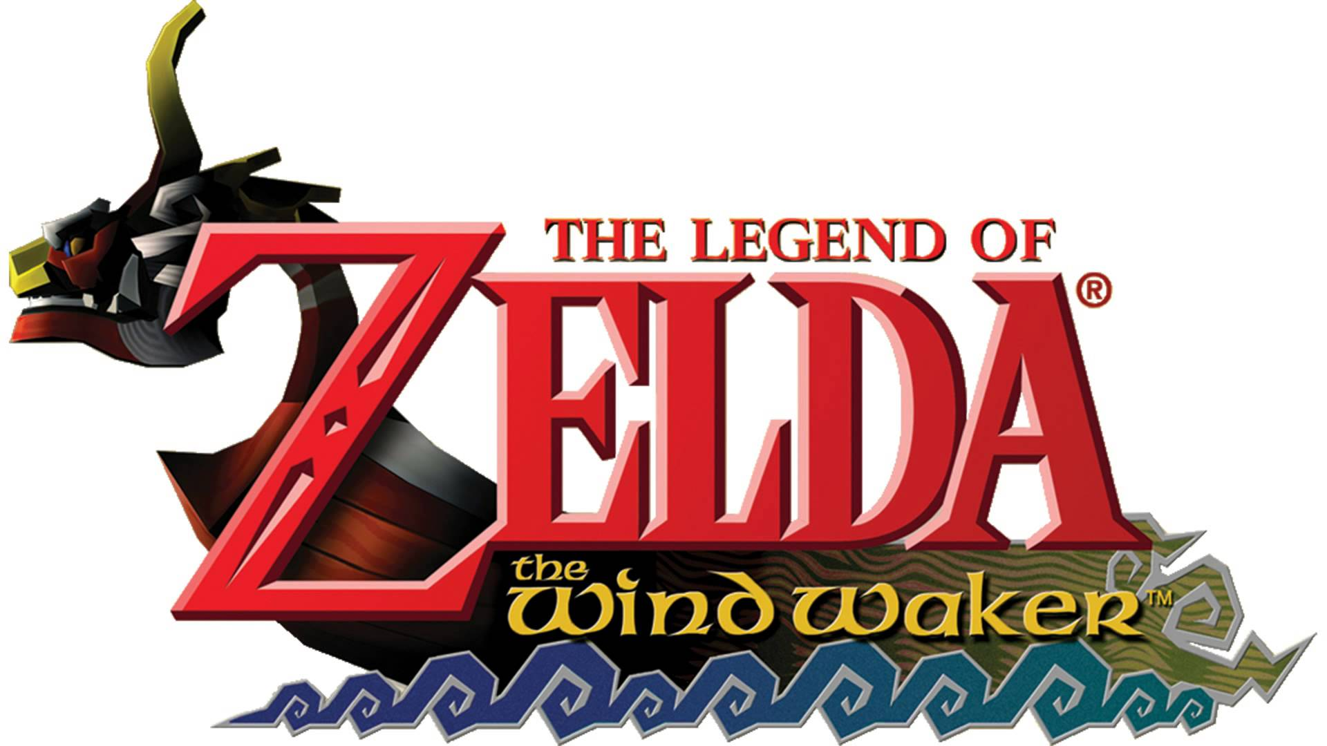 The Legend of Zelda The Wind Waker wallpaper 3
