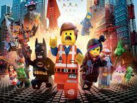 The Lego Movie wallpaper 1