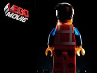 The Lego Movie wallpaper 3