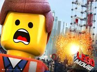 The Lego Movie wallpaper 5