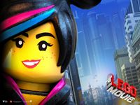 The Lego Movie wallpaper 6