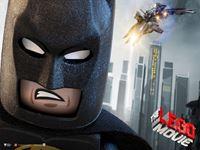 The Lego Movie wallpaper 7