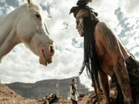 The Lone Ranger wallpaper 2