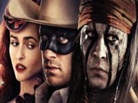 The Lone Ranger wallpaper 5