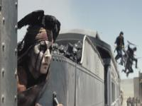 The Lone Ranger wallpaper 8