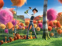 The Lorax wallpaper 2