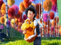 The Lorax wallpaper 8