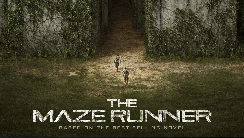 The Maze Runner wallpaper 2