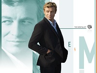 The Mentalist wallpaper 11
