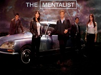 The Mentalist wallpaper 2