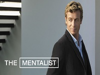 The Mentalist wallpaper 3