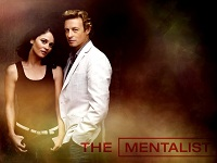 The Mentalist wallpaper 4