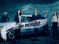 The Mentalist wallpaper 6