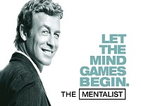The Mentalist wallpaper 7