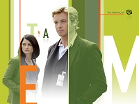 The Mentalist wallpaper 9