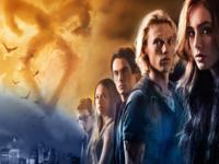 The Mortal Instruments City of Bones wallpaper 2