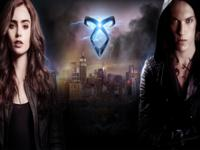 The Mortal Instruments City of Bones wallpaper 3