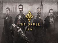 The Order 1886 wallpaper 1