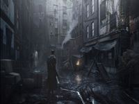 The Order 1886 wallpaper 2