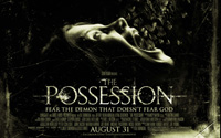 The Possession wallpaper 1