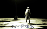 The Possession wallpaper 3