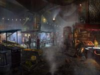 The Secret World wallpaper 10