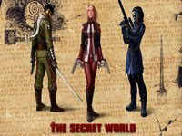 The Secret World wallpaper 16