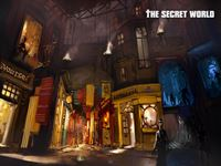 The Secret World wallpaper 7