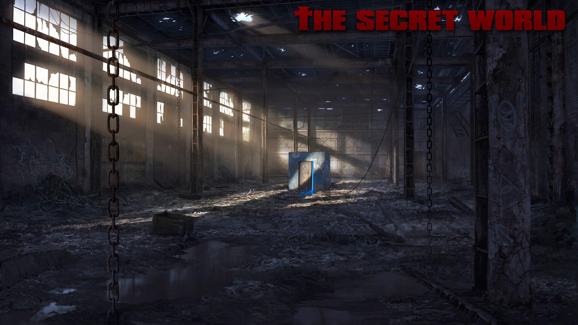 The Secret World wallpaper 15