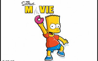 The Simpsons The Movie wallpaper 12