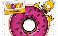 The Simpsons The Movie wallpaper 15