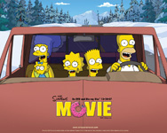 The Simpsons The Movie wallpaper 8