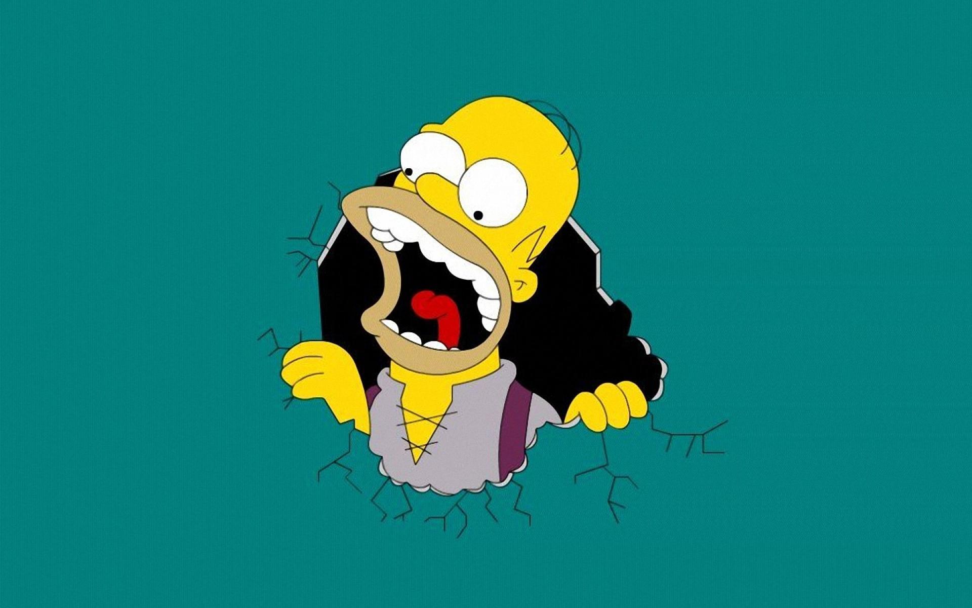 The Simpsons wallpaper 17   WallpapersBQ