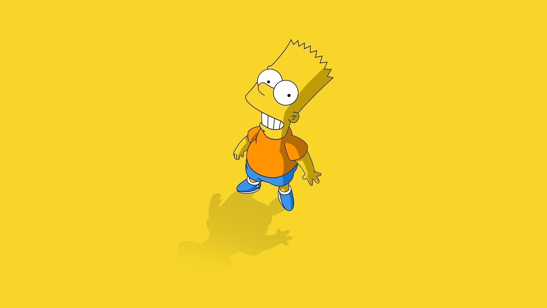 The Simpsons Wallpaper 26 Wallpapersbq