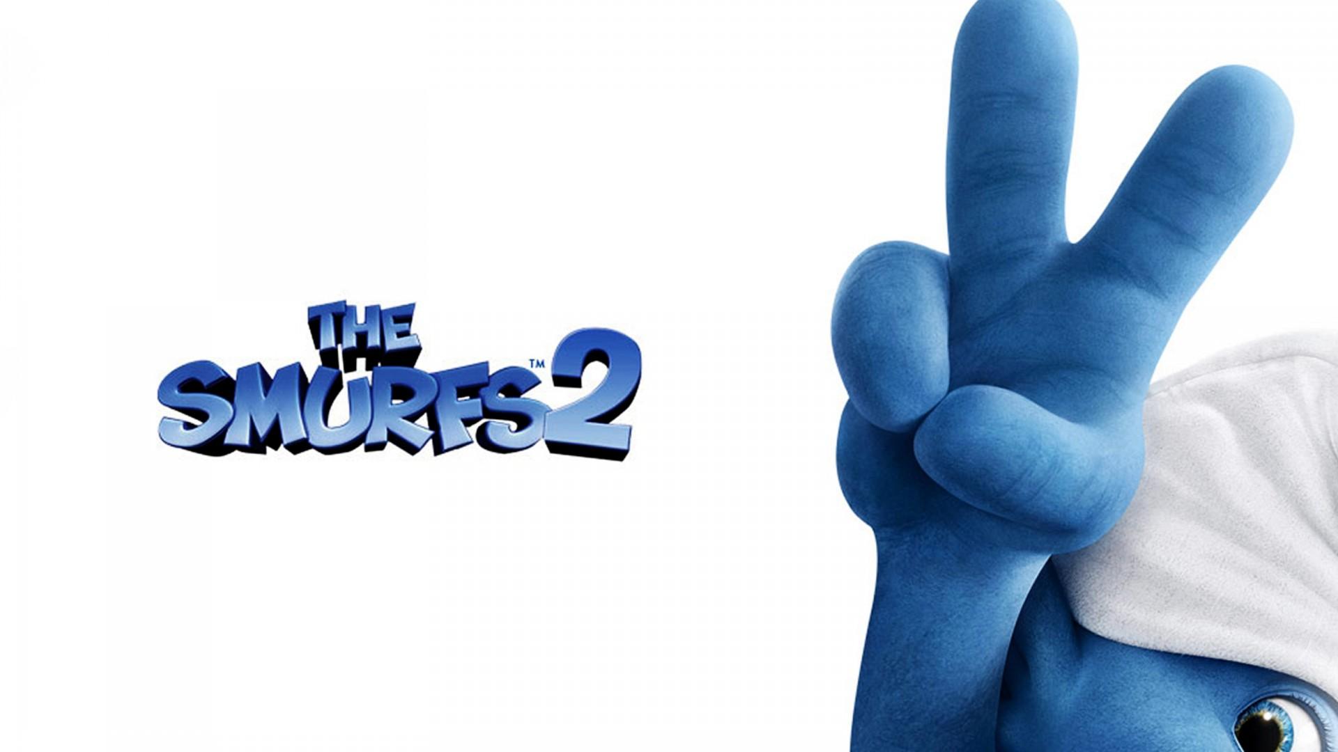 The Smurfs 2 wallpaper 4