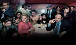 The Sopranos wallpaper 10