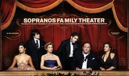 The Sopranos wallpaper 11