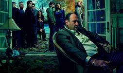 The Sopranos wallpaper 4