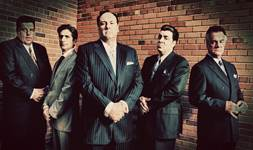 The Sopranos wallpaper 5