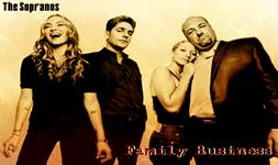 The Sopranos wallpaper 9