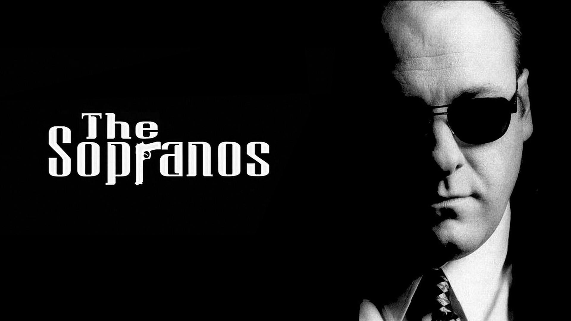 The Sopranos wallpaper 2