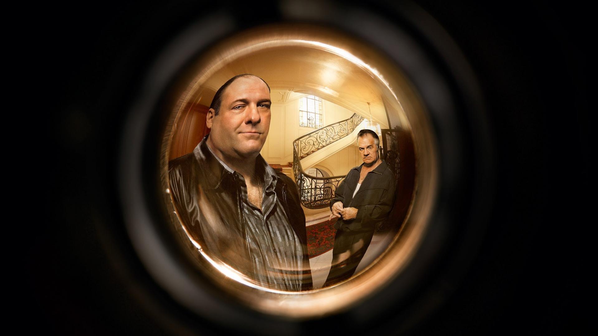 The Sopranos wallpaper 6