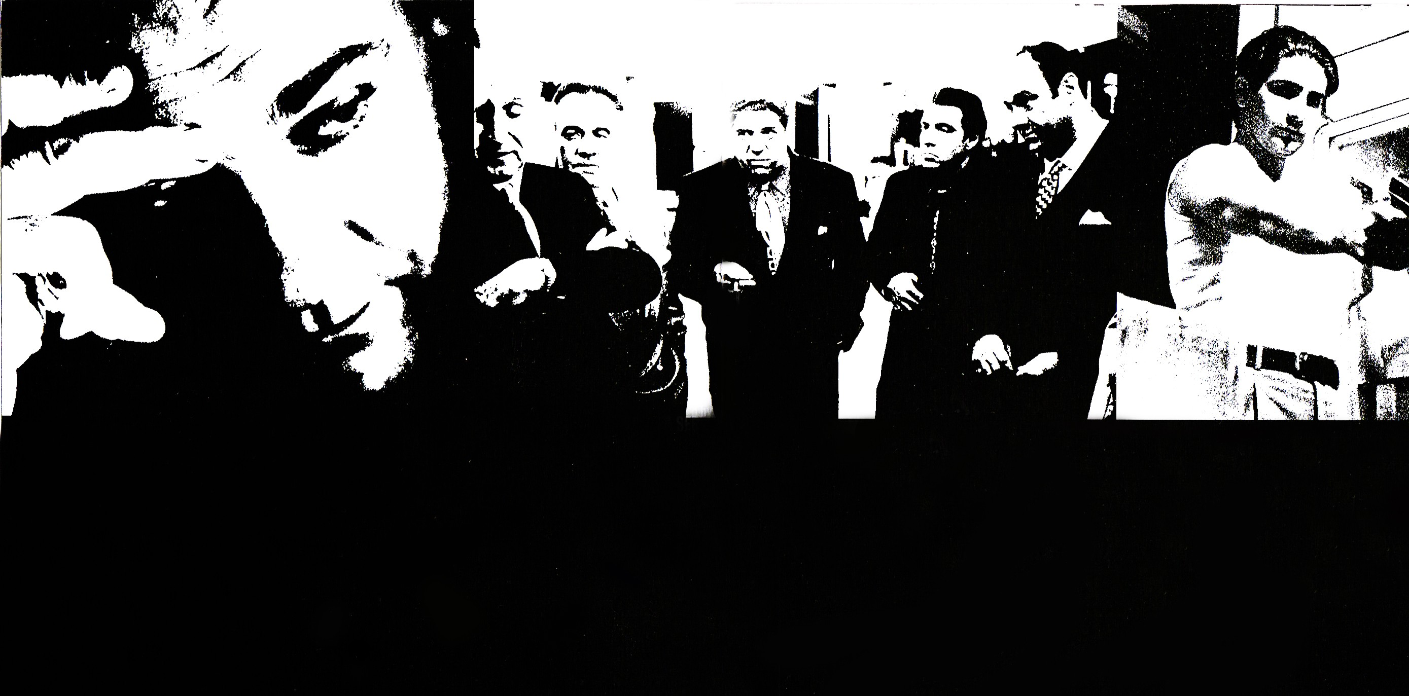 The Sopranos wallpaper 8