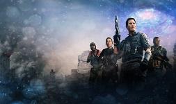 Chris Pratt is Dan Forester on the tomorrow war